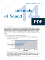 BCA Fundamentals of Sound Chapter 14