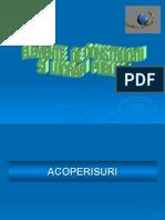 ACOPERISURI