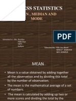 Ram Deo Statistics