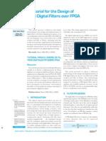 Filter Design Tips Over FPGA
