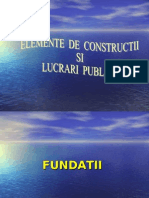 fundatii