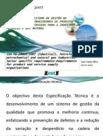 ISO/TS 29001
