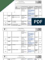 TABLA DE DISEÑO INSTRUCCIONAL SEMANAL ESTRATEGIAS DE INNOVACION EDUCATIVA