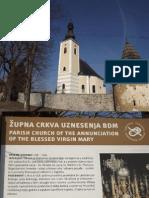 Crkva Uznesenja BDM - Pokupsko