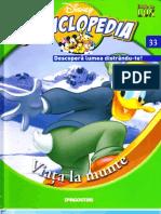 Enciclopedia Disney Viata.la.Munte