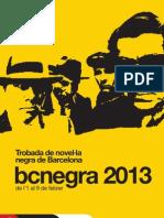 BCNegra 2013