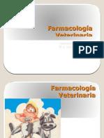 4 Vías de Administración Farmacológica