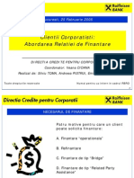 Prezentare loans