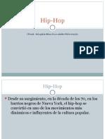 Hip Hop Alejandro Osvaldo Patrizio