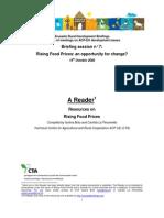Reader Food Prices En