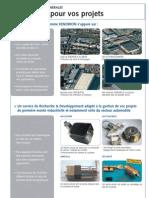 Catalogue Binder Freins - Embrayages 0507