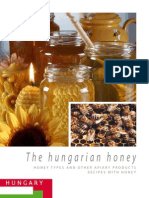 The hungarian honey