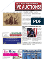 America's Auction Report