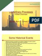 Oil Refinery Processes