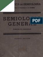 Cossio Semiologia (Medicina)