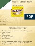 Presentation on Chingles