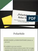 Poliarhiile_Robert Dahl (Pag.5-41)_Intro in SP