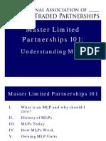 MLP 101