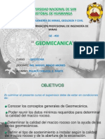 geomecanica, mineria