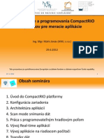 Presentazione Su FPGA