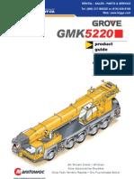 Grove-GMK5220-00