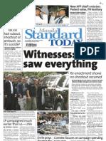 Manila Standard Today - Friday (January 18, 2013) Issue