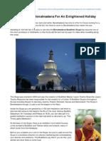 Buddhist Stupa Benalmadena Malaga