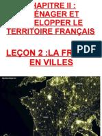 La France en Villes 2