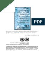 Guide pour l'utilisation sans risques des eaux résuduaires et des ecréta