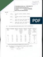 SAPM Solve paper
