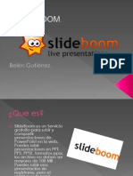 slideboom