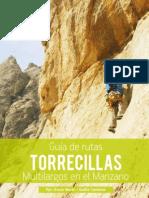 Guía Torrecillas, Primera edición