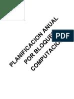 planificacion de computcio