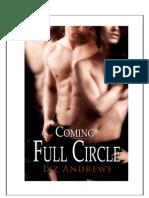 Amigos y Amantes 2 - Completando el circulo