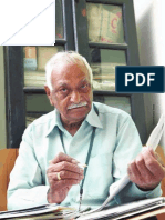 RTI work of S Sitarama Swamy