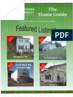 The Home Guide January 16