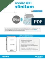 wifi en tu casa