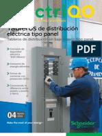 TABLEROS ELECTRICOS