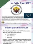 OPPT Master PowerPoint File (Rev 3.3)