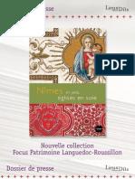 Nîmes en joie, églises en soie