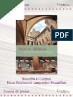 Palais et châteaux des archevêques de Narbonne