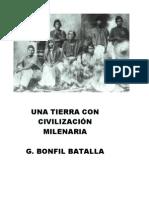 TIERRA CON CIVILIZACIÓN