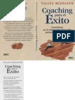 Psicologia - Coaching para el Exito