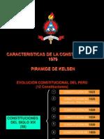 2 Constitucion Politica Del Peru y Perimide de Kelsen