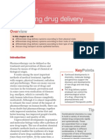 controlled drug delivery