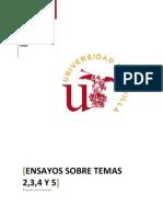 Innovación educativa en España