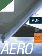 Boeing Magazine AERO_Q107