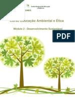 Desenvolvimento Sustentável e Meio Ambiente