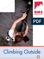 BMC Climbing Outside