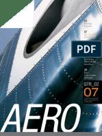 Boeing Magazine AERO_Q207